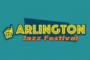 כרזת פסטיבל הג'אז ארלינגטון מסצ'וסטס - צילום: www.arlingtonjazz.org