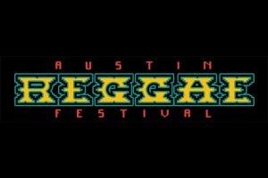 כרזת פסטיבל הרגיי של אוסטין טקסס  - צילום:  austinreggaefest.com