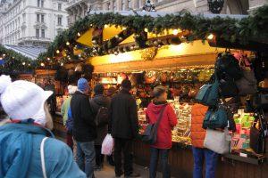 שוק חג המולד בוינה