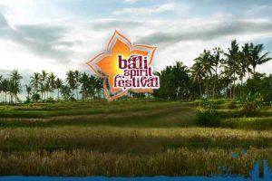 הפסטיבל הרוחני של באלי - צילום: :www.balispiritfestival.com