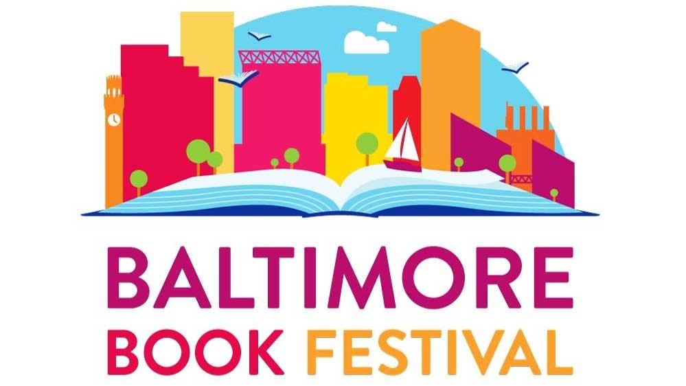פסטיבל הספרים של בולטימור - צילום: baltimorebookfestival.com