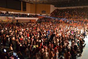גוספל-פסט ברבדוס - צילום: www.facebook.com/gospelfestbarbados/