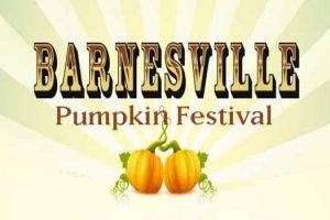פסטיבל הדלעות של ברנסוויל  - צילום: www.barnesvillepumpkinfestival.com