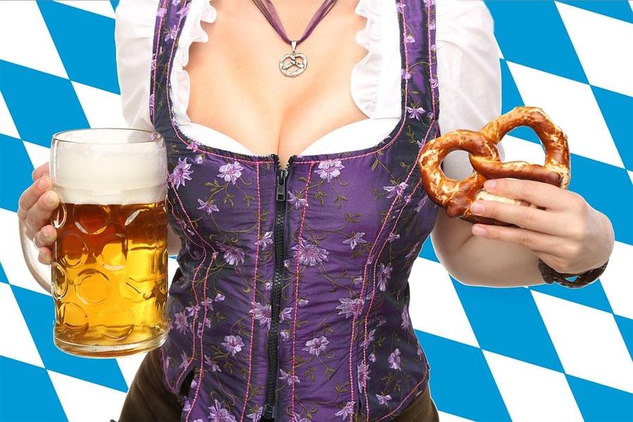 פסטיבל בירה - צילום: 089photoshootings via pixabay.com