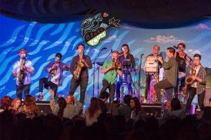פסטיבל המוזיקה ההרים הכחולים - צילום: www.bmff.org.au