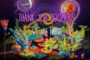 פסטיבל בום - צילום:  www.boomfestival.org