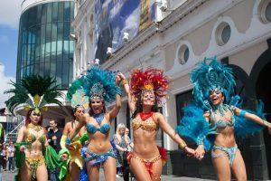 פסטיבל ברזיליקה בליוורפול - צילום: www.brazilicafestival.com