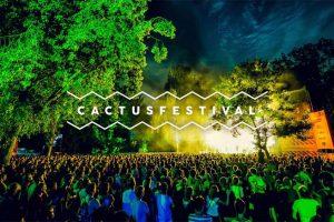 פסטיבל קקטוס - צילום: www.cactusfestival.be
