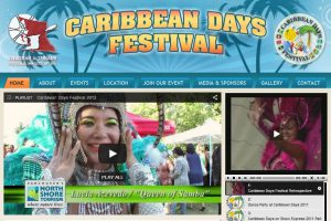 פסטיבל ימי הקריביים - www.caribbeandays.ca צילום: אתר