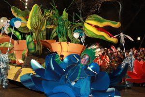 קרנבל קוויבק - צילום: carnaval.qc.ca