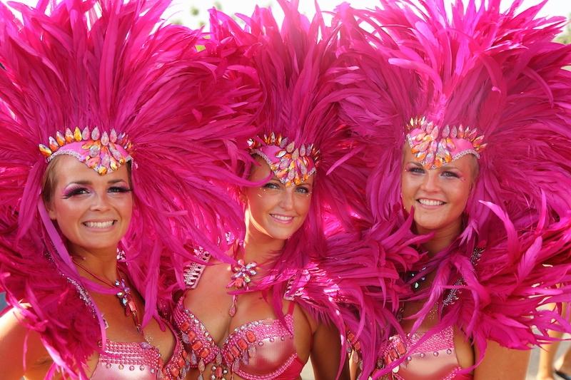 קרנבל קיימן - צילום: caymancarnival.com