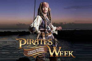 פסטיבל שבוע הפירטים באיי קיימן - Photo by:  www.piratesweekfestival.com