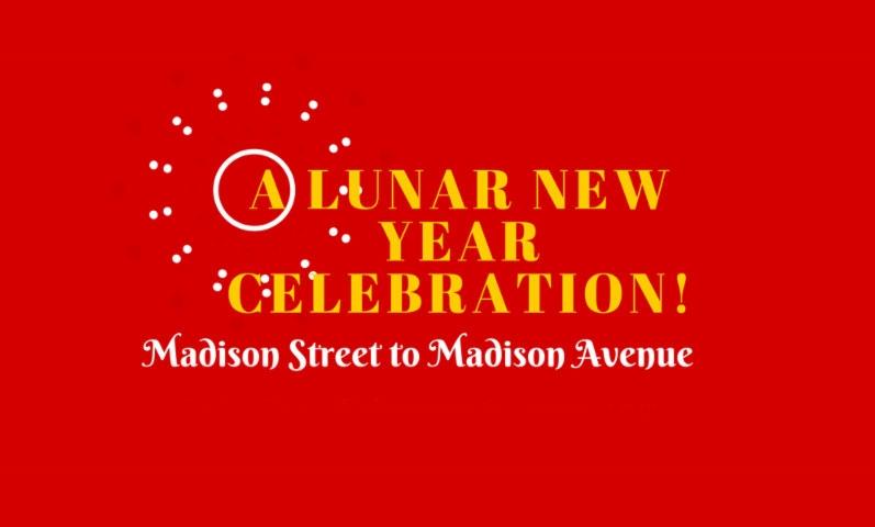 חגיגות השנה הסינית החדשה מרחוב מדיסון לשדרות מדיסון בניו יורק  - צילום: www.chinatownpartnership.org