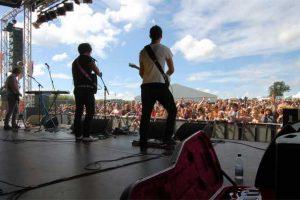 פסטיבל צ''ייג'סטוק - Photo by: Michael Eccleshall - Music Media Relations