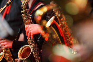 פסטיבל הג'אז  צֶ'לטֶנהָם - צילום: www.cheltenhamfestivals.com