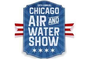 תצוגת פעלולי הטיסה והמים של שיקגו - צילום: www.cityofchicago.org