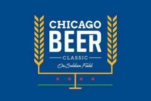 הלוגו של פסטיבל קלאסיק בירה שיקגו - צילום: http://chicagobeerclassic.com/