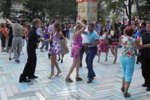 ריקודי קיץ - פסטיבל המחול של שיקגו - צילום: www.cityofchicago.org