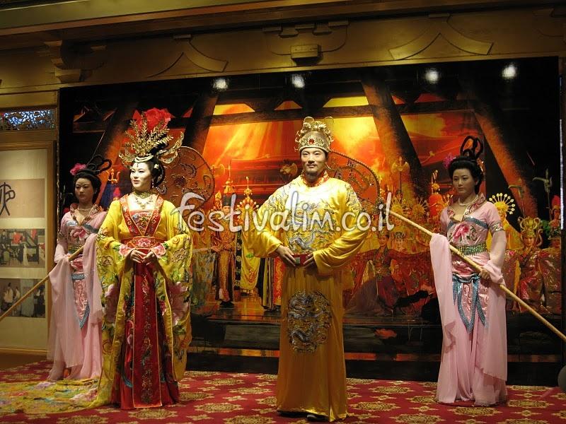 סין, שנגחאי