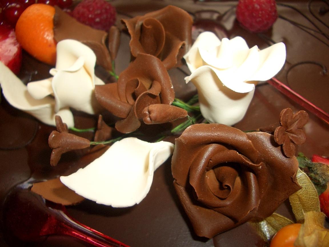 שוקולד - צילום: Luchian Alexandru