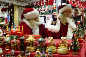 בשוק חג המולד - צילום: באדיבות YP - CarniFest