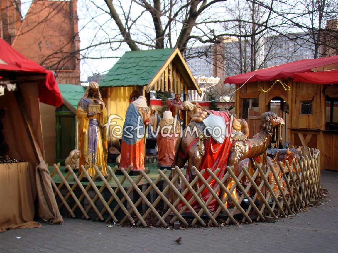 חג המולד - צילום באדיבות: © CarniFest Online