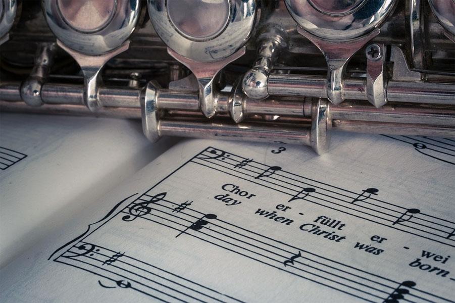 מוסיקה קלאסית - צילום:   3cats via pixabay.com