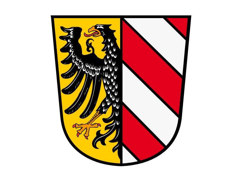 מגן העיר נירנברג - גרמניה