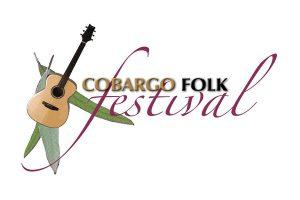 פוסטר של פסטיבל הפולקלור של קוברגו - צילום: www.cobargofolkfestival.com