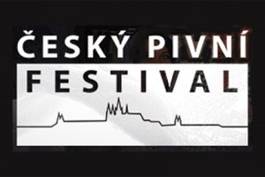 הלוגו של פסטיבל הבירה של צ'כיה בפראג - צילום: www.ceskypivnifestival.cz
