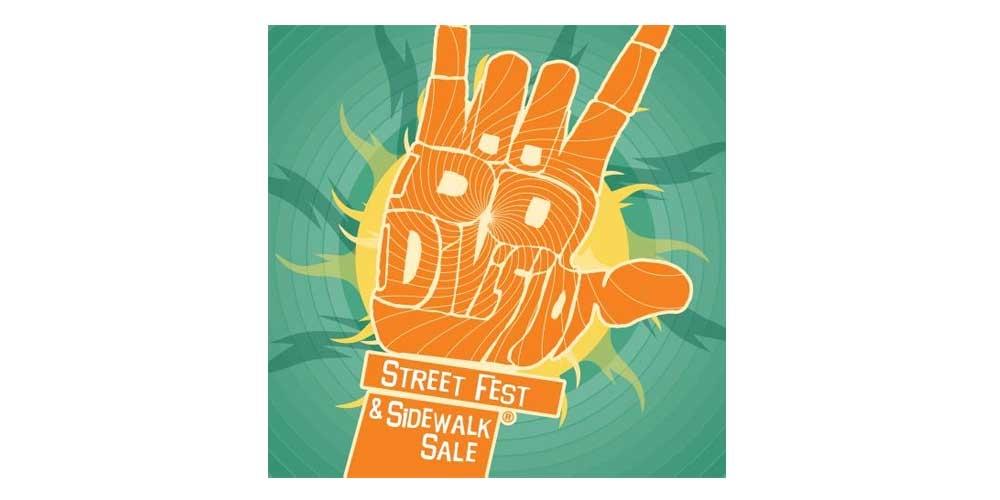פסטיבל דוויז'ן סטריט בשיקגו - צילום:  www.do-divisionstreetfest.com