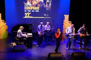 אירופה פסט - ג'אז בלוז פופ וקלאסי - באדיבות: Bogdana Horatiu - @ EUROPAfest, jmEvents