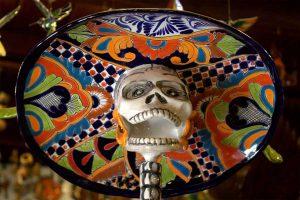יום המתים במקסיקו - צילום dat7 via pixabay.com