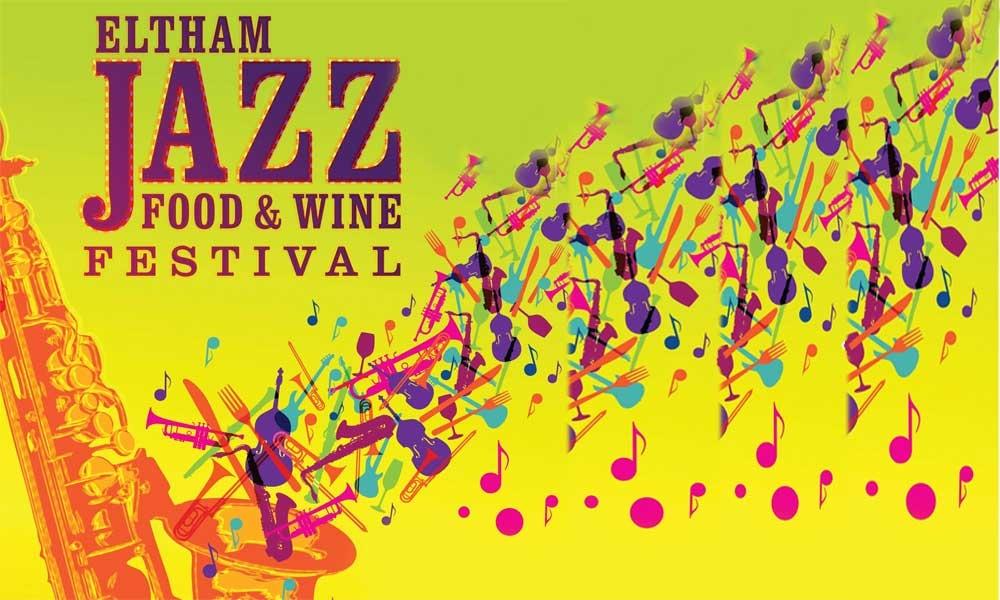 פסטיבל הג'אז היין והאוכל של אלטהם - צילום: www.elthamjazz.com.au