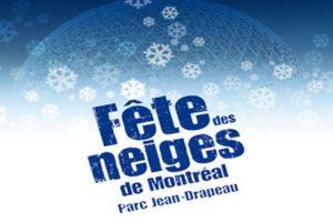 הלוגו של פסטיבל השלג במונטריאול - צילום: www.parcjeandrapeau.com