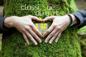 כרזת פסטיבל מוזיקה קלאסית בירוק - צילום:  classiqueauvert.paris.fr
