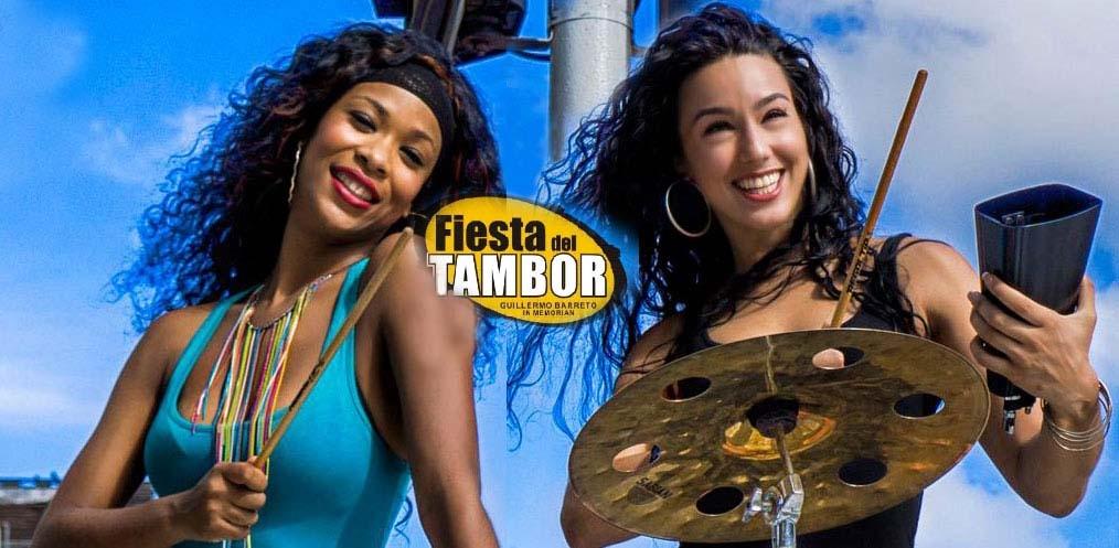 פיאסטה דל טמבור - הוואנה / קובה - צילום:  www.fiestadeltambor.cult.cu/