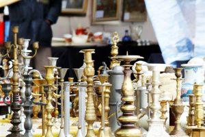 שוק פשפשים - צילום באדיבות: © CarniFest Online