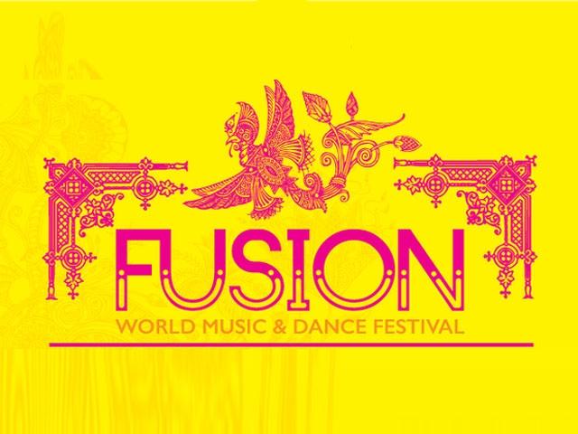 פסטיבל פיוז'ן למוזיקת עולם - צילום: www.orldfusionfestival.com