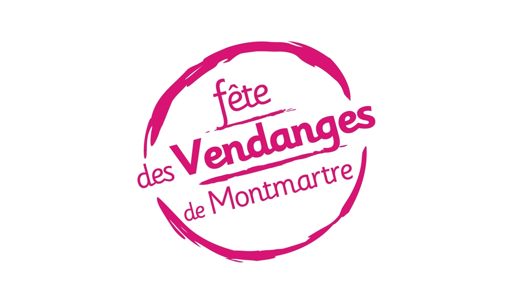 כרזת פסטיבל הבציר במונמרטר פריס - צילום: www.fetedesvendangesdemontmartre.com