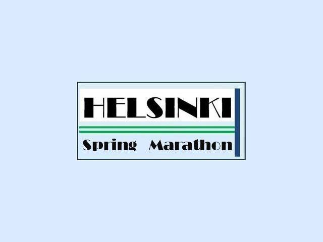 מרתון האביב של הלסינקי - Photo by: Helsinki Spring Marathon