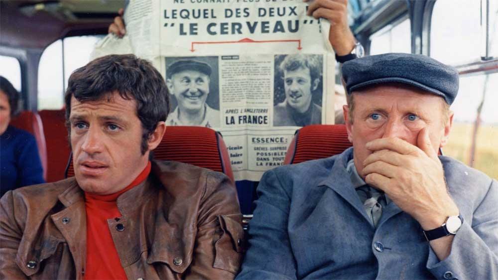 או לה לה – פסטיבל הקומדיות הצרפתיות  - צילום: באדיבות עדן סינמה