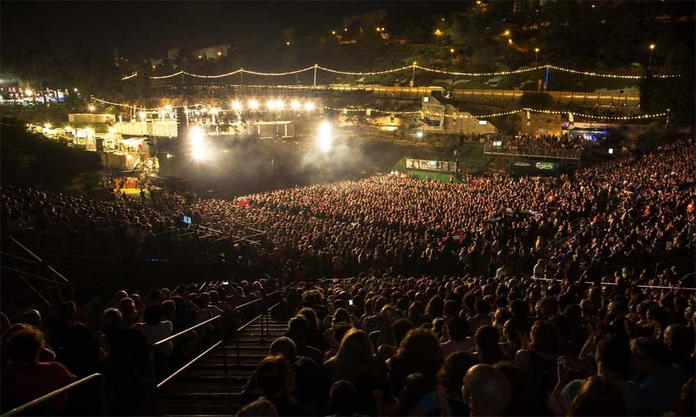 בפסטיבל חוצות היוצר ירושלים - צילום:  artfair.jerusalem.muni.il