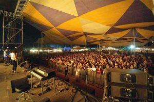 פסטיבל אינדינגב - צילום: InDnegev.co.il