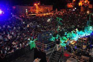 פסטיבל הכליזמרים בצפת - klezmerim.info