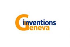 תערוכת המצאות ג'נבה - לוגו