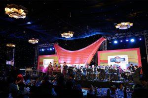 פסטיבל הג'אז הבינלאומי של ג'קרטה - צילום: www.javajazzfestival.com/