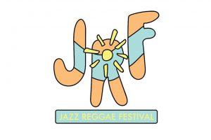כרזת פסטיבל ג'אז רגיי - mhkuo: www.jazzreggaefest.com