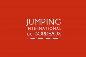 הלוגו של תחרות קפיצות הסוסים של בורדו - Photo: jumping-bordeaux.com