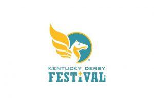 קנטאקי דרבי פסטיבל - לוגו - צילום: http://kdf.org